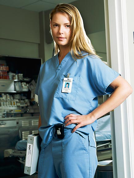 Grey's Anatomy 10th Anniversary Season 1 Photos : People.com