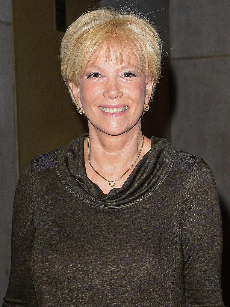 Joan Lunden Net Worth