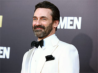 How Does Jon Hamm Unwind After Playing Don Draper on Mad Men?