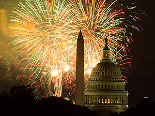 Capitol Police to Congress: No More Drunken Parties!