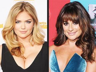 Kate Upton and Lea Michele Teaming Up for Road Trip Sex Comedy The Layover | Kate Upton, Lea Michele