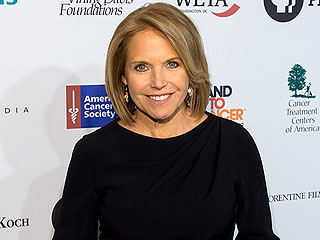 Katie Couric on Late Husband Jay Monahan: 'I Hope He Would Be Proud of Me'