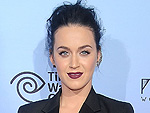 Katy Perry Spills on What It Takes to Date Katy Perry