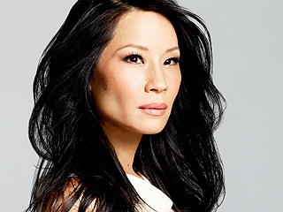 Lucy Liu Is on a Mission to Help Children Worldwide | Lucy Liu