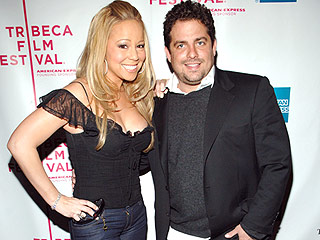 Is Mariah Carey Really Dating Director Brett Ratner? | Mariah Carey