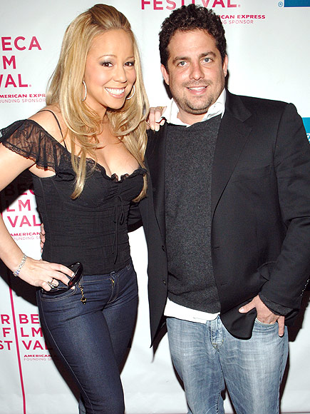 Mariah Carey and Brett Ratner Dating: Rep Says They Are Just Friends