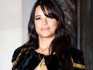 FROM EW: Michelle Rodriguez to Star in Gender-Swapping Revenge Thriller Tomboy