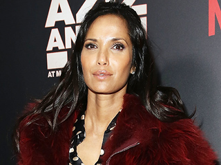 How Did Padma Lakshmi Injure Herself? | Padma Lakshmi