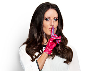 Patti Stanger: I Was There When Mario Cheated on Ramona