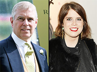 Princess Eugenie Gets a Special Birthday Serenade from Dad Prince Andrew at Palace