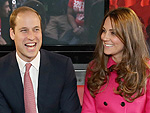 Prince William: Having a Second Child Is a 'Game-Changer'