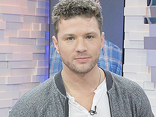 Ryan Phillippe: My Daughter Ava Hates When People Think I'm Her Brother