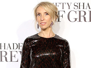 Fifty Shades of Grey Director Sam Taylor-Johnson Exits Franchise