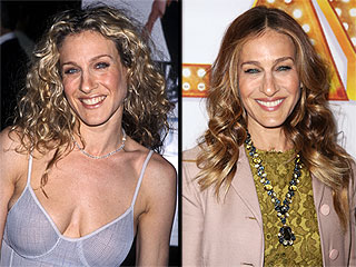 Happy Birthday, Sarah Jessica Parker: Remember When Nobody Showed Up to Carrie Bradshaw's 35th Birthday Dinner?