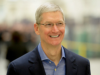 Apple CEO Tim Cook's Op-Ed Blasting Indiana's Religious Freedom Act