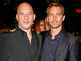 Vin Diesel Shares Musical Tribute Dedicated to Paul Walker on Facebook – Listen Now