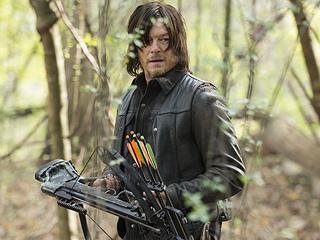The Walking Dead Recap: Somewhat Damaged
