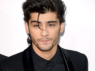 Zayn Malik Competing Against One Direction in Teen Choice Awards Category