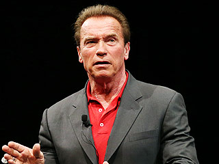 Arnold Schwarzenegger: Too Many Politicians 'Don't Have the Balls' to Fight for Gay Marriage