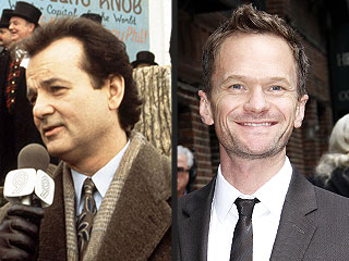 Neil Patrick Harris Takes Over for Bill Murray in Our Fantasy-Casting of the Groundhog Day Musical