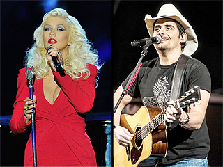 Who Is Performing a Surprise Duet at the 2015 Academy of Country Music Awards?