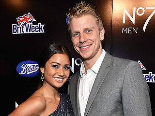 Catherine & Sean Lowe Are Expecting! See Her Baby Bump