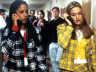 11 Expressions from Clueless That, Like, Need to Make a Comeback