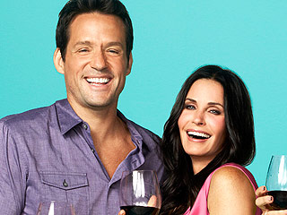 From EW: Cougar Town Series Finale React: Saying Goodbye to the Cul-de-Sac Crew