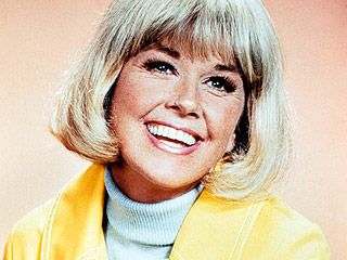 Flashback Friday: See Doris Day (Now 91!) Celebrate Her Birthday | Doris Day