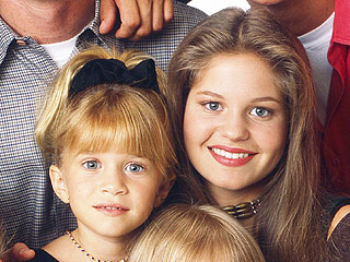 FIRST LOOK: See Who's on Board for The Unauthorized Full House Story
