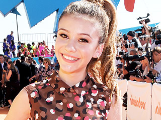 Why I Care: Disney Channel Star G Hannelius on Making a Difference with Art
