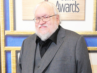 From EW: George R. R. Martin Releases Excerpt from The Winds of Winter