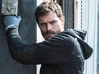 Jamie Dornan Stalked a Woman While Prepping for Serial Killer Role in The Fall   Jamie Dornan