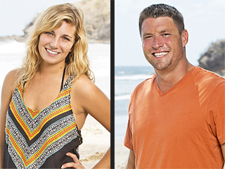 Stephen Fishbach's Survivor Blog: A Power Couple Witch Hunt and the Ascent of a Swinger Alliance?