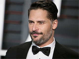 Joe Manganiello: 'My Life's Pretty Damn Good'