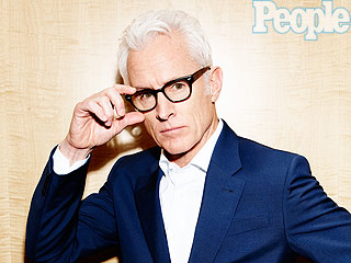 Mad Men Star John Slattery Is So Not Comfortable Being a Sex Symbol
