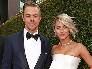 DWTS Star Derek Hough Shares His Unexpected (and Action-Filled) Fallback Plan