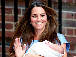 The Hashtag Royal Baby: William & Kate to Announce Birth of Second Child on Twitter