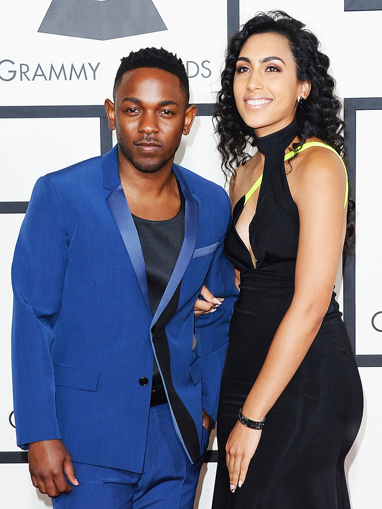 Kendrick Lamar And Erykah Badu Dating erykah badu shuts down kendrick ...