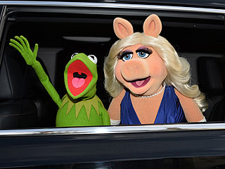 Who Broke Up Kermit and Miss Piggy? A Look at the Suspects