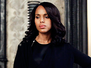 Scandal Recap: Olivia Helps a Rape Survivor and We Learn Papa Pope's Next Target | Kerry Washington