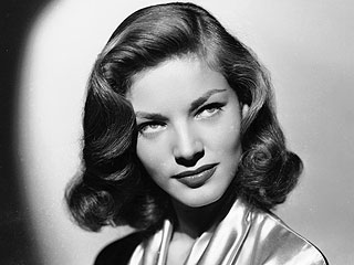 Lauren Bacall's Treasures Fetch $3.64 Million at Auction | Lauren Bacall
