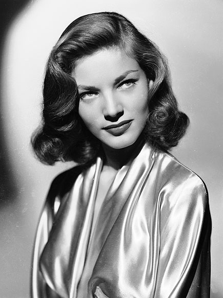 After Lauren Bacall's Passing, Every Hollywood Legend Name-Checked in 'Vogue' Is Dead| Marlon Brando, Bette Davis, Fred Astaire, Gene Kelly, Ginger Rogers, Grace Kelly, Greta Garbo, James Dean, Jean Harlow, Joe DiMaggio, Katharine Hepburn, Lana Turner, Lauren Bacall, Madonna, Marilyn Monroe, Marlene Dietrich, Rita Hayworth
