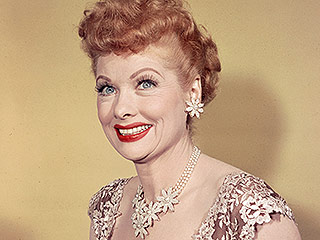 From EW: Lucille Ball Fans Want This Terrifying Statue Removed from Her Hometown
