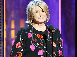 The Internet Loses Its Mind Over Martha Stewart's Justin Bieber Burns | Martha Stewart