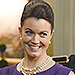 FROM EW: Bellamy Young Teases Mellie's Campaign for Olivia Pope to Handle Her POTUS Bid on Scandal