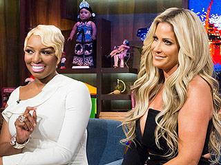 NeNe Leakes and Kim Zolciak-Biermann's Bravo Reality Show Isn't Happening