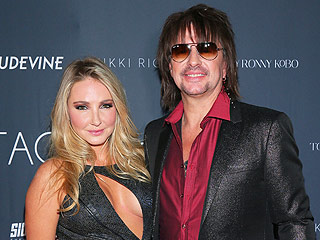 Richie Sambora's Ex-Girlfriend Claims the Rocker Threatened to Kill Her