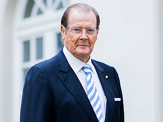 Roger Moore: James Bond Can't Be Gay or a Woman Because That 'Wasn't What Ian Fleming Wrote'