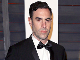 FROM EW: Sacha Baron Cohen Will Not Play Freddie Mercury in Biopic